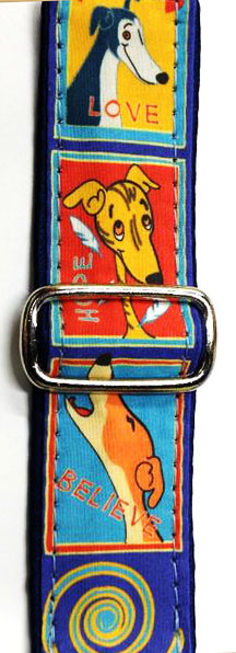 Hope for Hounds 2013: Collar Raffle!