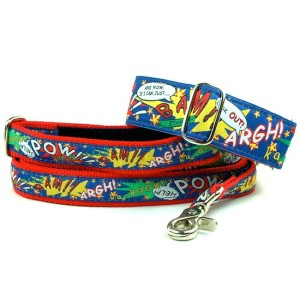 Pow ribbon design